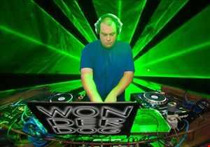DJ Wonderdog