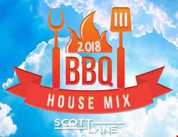 BBQ HOUSE MIX 2018
