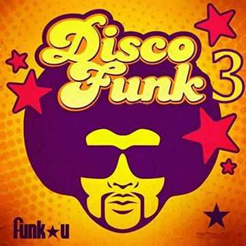 discofunk 3