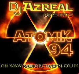 AtomiK94 Ep009   2013 01 13   Dj Azreal