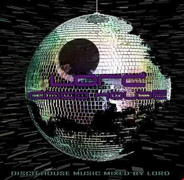 Disco House Music (2017)