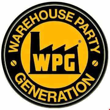 Greenbins   WPG Xmas Party (Dec 2015)
