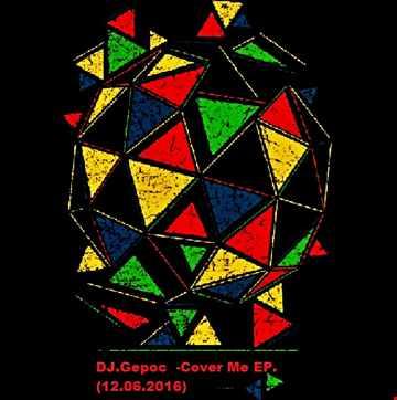 DJ.Gepoc - Magic Kristal