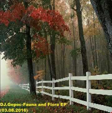 02.DJ.Gepoc - Fauna and Flora