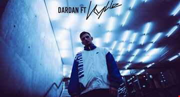 Dardan ft, Kylie Minogue   Genauso ( Can´t get you outta my head Edit )
