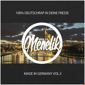 Made in Germany Vol.3