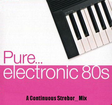 Pure Electronic 80's