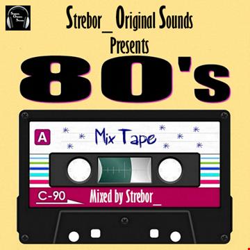 80's Mix Tape