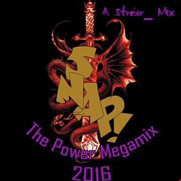 Snap! The Power Megamix 2016