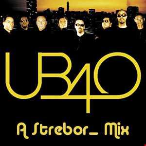 UB40 Mix