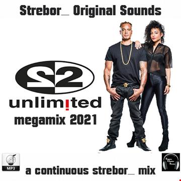 2 Unlimited Megamix 2021