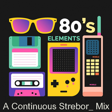 Eighties Elements Part 2