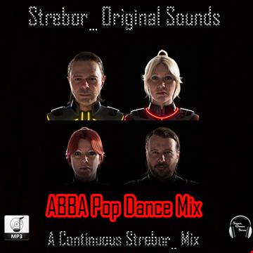 ABBA Pop Dance Mix