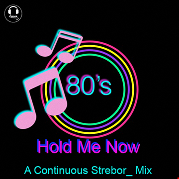 The 80's   Hold Me Now