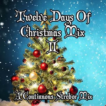 Twelve Days Of Christmas Mix 2