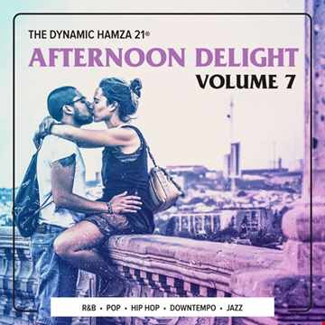 Afternoon Delight Volume 7