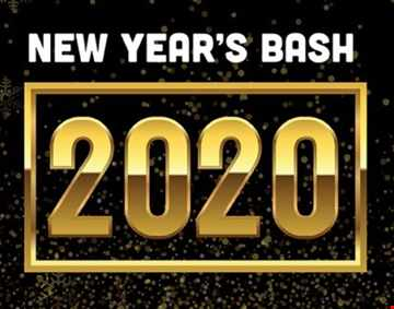 New Year's Bash 2020!!