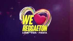 DJ HEKTOR WE LOVE REGGAETON