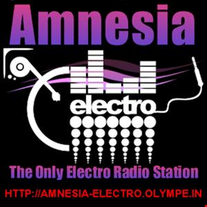 AMNESIA-ELECTRO-RADIO