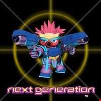 M@rt!n J   Morecore! (Next Generation Records Edition)