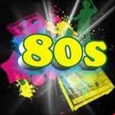 80s EPIC JOURNEY 2014