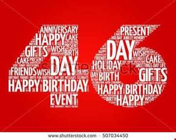 djma4u presents 46th birthday bash  2019