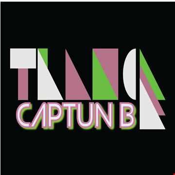 TRANCE   DJ CAPTUN B