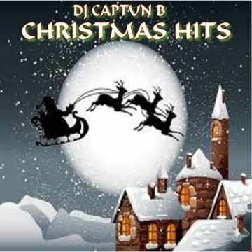 CHRISTMAS HITS   DJ CAPTUN B