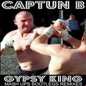 CAPTUN B LIVE JUNE 2013 ( gypsy king )
