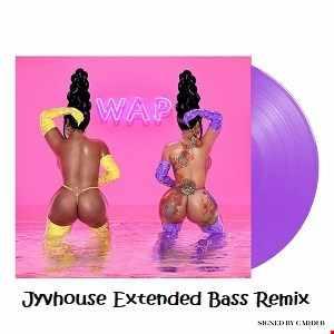 Cardi B ft Megan Thee Stallion   WAP (Jyvhouse Extended Bass Remix)