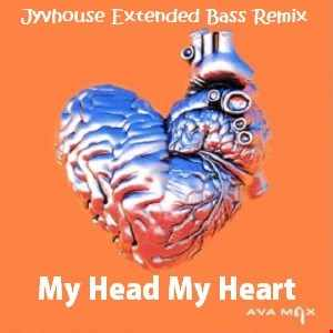Ava Max   My Head My Heart (Jyvhouse Extended Bass Remix)