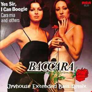 Baccara   Yes Sir I Can Boogie (Jyvhouse Extended Bass Remix)