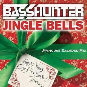 Basshunter   Jingle Bells (Jyvhouse Extended Mix)