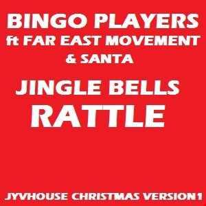 Bingo Players ft FEM & Santa   Jingle Bells Rattle (Jyvhouse Christmas Version1)