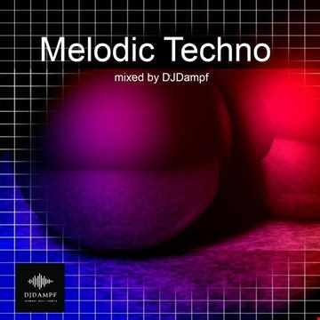 Melodic Techno 2021