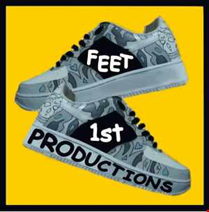 Feet1st Productions