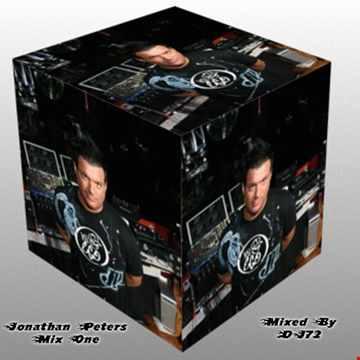 MIXMASTER 218 - JONATHAN PETERS - MIX ONE