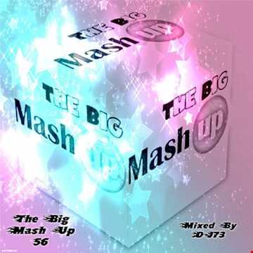 MIXMASTER 238 - THE BIG MASH UP 56
