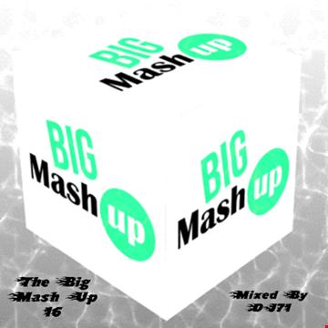 MIXMASTER 184 - THE BIG MASH UP 16