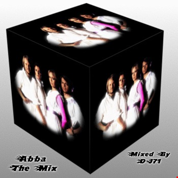 ABBA - THE MIX