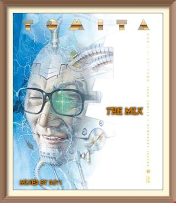 ISAO TOMITA - THE MIX