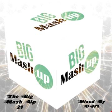 MIXMASTER 190 - THE BIG MASH UP 21