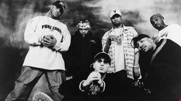 DJ J INSTINCT PRESENTS LEGENDS OF HIPHOP 'TRIBUTE TO D12 AND SHADY RECORDS ' 2020