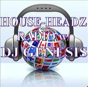HOUSE-HEADZ RADIO (OLD SCHOOL HOUSE SESSIONS- PT.1)