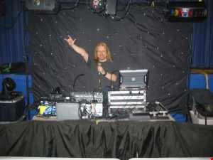 DJ HottRocks