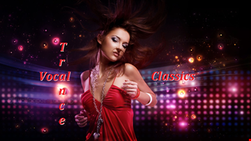 Trance Vocal Classics Mix By Dave . J