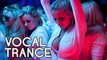 Classics 90's Vocal Trance Mix By Dave Jones
