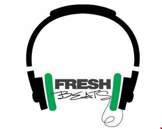 DJ WARBY FRESH BEATS OCTOBER 2020