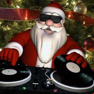 DJ WARBY COMMERCIAL XMAS PARTY MASH UP 2020