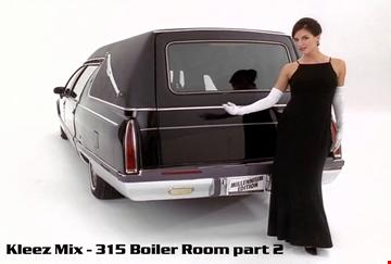 Kleez Mix   315 Boiler Room part 2